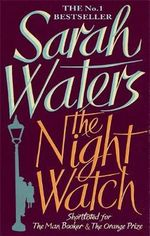 The Night Watch - Sarah Waters