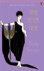 Time After Time - Molly Keane