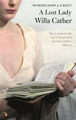 A Lost Lady : Vmc - Willa Cather