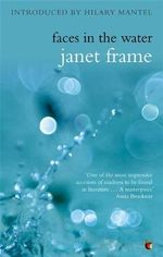 Faces in the Water : VMC - Janet Frame
