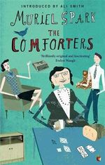 The Comforters : Vmc - Muriel Spark