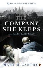 The Company She Keeps : Vmc - Mary McCarthy