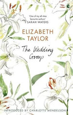 The Wedding Group - Elizabeth Taylor