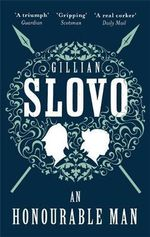 An Honourable Man - Gillian Slovo