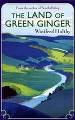 The Land of Green Ginger : A Virago Modern Classic - Winifred Holtby