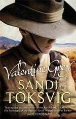 Valentine Grey - Sandi Toksvig