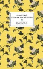 Jamaica Inn : Vmc - Daphne Du Maurier