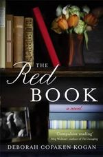 The Red Book - Deborah Copaken Kogan