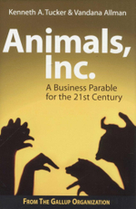 Animals, Inc - Kenneth A. Tucker