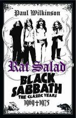 Rat Salad :
