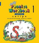 Jolly Phonics Workbook 1 : Jolly Phonics Workbooks - Sue Lloyd