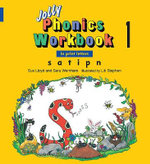 Jolly Phonics Workbook 1 - Sue Lloyd