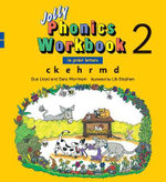 Jolly Phonics Workbook 2 : Jolly Phonics Workbooks - Sue Lloyd