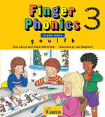 Finger Phonics 3 : In Print Letters - Sue Lloyd
