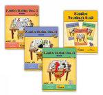 Jolly Phonics Class Set (Colour in Print Letters) - Sara Wernham