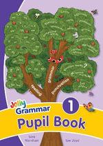 Grammar 1 Pupil Book : 1 - Sara Wernham