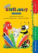 Jolly Dictionary (Hardback Edition) - Sue Lloyd