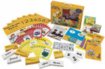 Jolly Phonics Starter Kit (with DVD) Extended - Sue Lloyd