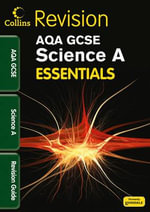 AQA Science A : Revision Guide - Kerry Young