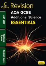 AQA Additional Science : Revision Guide - Kerry Young