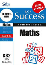 Maths Age 9-10 : 10-Minute Tests