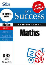 Maths Age 7-8 : 10-Minute Tests