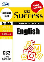 English Age 9-10 : 10-Minute Tests