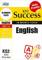 English Age 7-8 : 10-Minute Tests