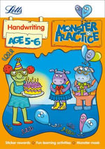 Handwriting Age 5-6 : Age 5-6 - Shareen Mayers
