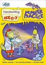 Handwriting Age 6-7 : Age 6-7 - Shareen Mayers