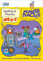 Spelling and Phonics Age 6-7 : Age 6-7 - Shareen Mayers