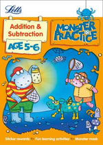 Addition and Subtraction Age 5-6 : Age 5-6 - Alison Oliver