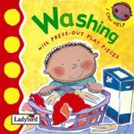 I Can Help Washing : I Can Help S. - Emily Gale