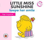 Little Miss Sunshine Keeps Her Smile : New Story Library - Roger Hargreaves
