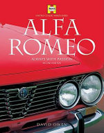 Alfa Romeo : Always with Passion - David Owen