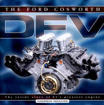 The Ford Cosworth DFV : The Inside Story of F1's Greatest Engine - Andrew Noakes
