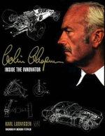 Colin Chapman : Inside the Innovator - Karl Ludvigsen