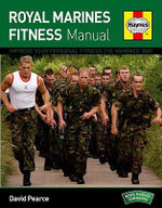 Royal Marines Fitness : Physical Training Manual - Sean Lerwill