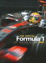 The Official Formula 1 Season Review 2008 : A Photographic Portrait