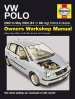 VW Polo Petrol and Diesel : 2002 to 2005 - R. M. Jex