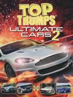 Top Trumps : Ultimate Cars 2