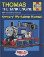 Thomas The Tank Engine Manual - Chris Oxlade