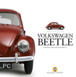 Volkswagen Beetle : A Celebration of the World's Most Popular Car - Richard Copping