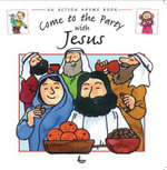 Come to the Party with Jesus - Leena Lane