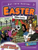 Easter Bible Comic - The Edge Group