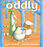 Oddly - Joyce Dunbar