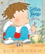 Jethro Byrde, Fairy Child - Bob Graham