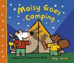 Maisy Goes Camping - Lucy Cousins