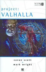 Project Valhalla - Cavan Scott