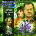 The Mind's Eye : Doctor Who - Colin Brake